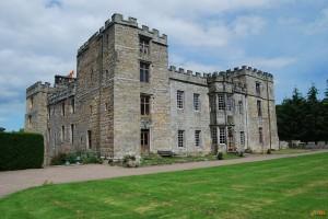 Замок Чиллингхем
