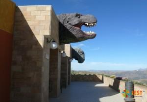 Динозаур-Марк