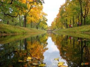 В каких странах можно отдохнуть осенью?