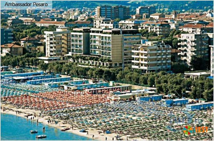 Курорты Италии: Адриатическое побережье