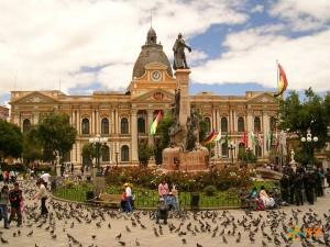 Президентский дворец