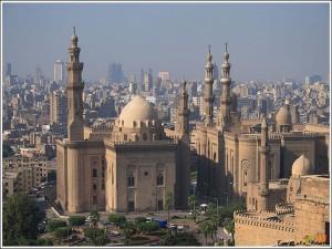 Самый крупный город Африки