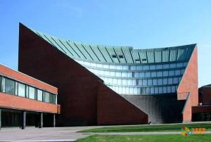 Хельсинский технологический университет – самое холодное место в Земной вселенной