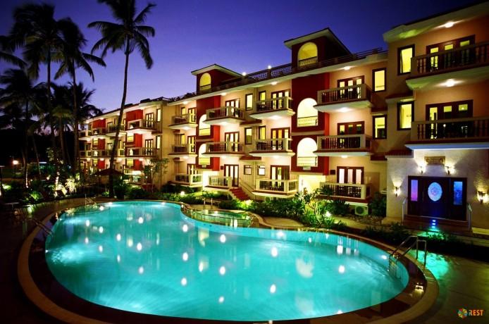 Выбираем самый удобный отель