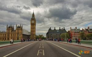 Пятерка самых ужасающих достопримечательностей Лондона