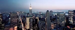 Новости из Нью-Йорка