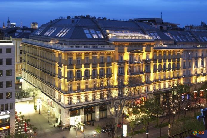 grand hotel vien