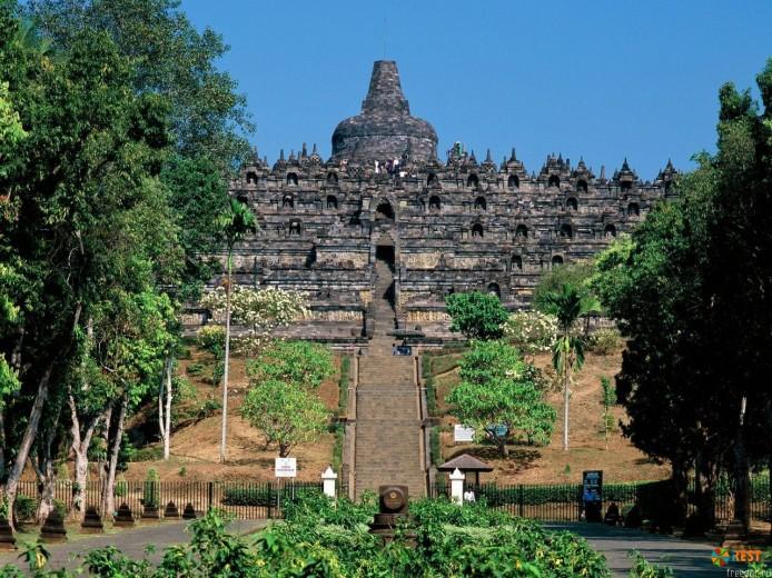 Индонезия - фото
