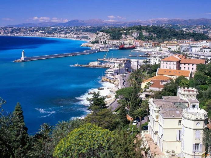Советы по выбору жилья на Лазурном Берегу Франции