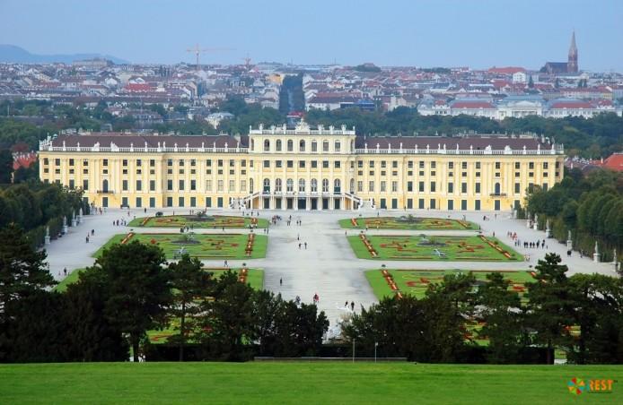 Что не стоит делать во время тура в Вену