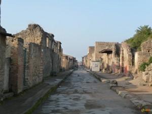 Город в Италии, где живут мертвецы