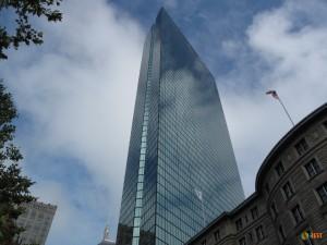Загадка Бостонского небоскреба