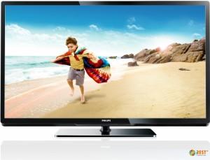 LED телевизор Philips 32PFL3517H