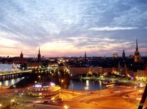На что обязательно нужно посмотреть в Стокгольме?