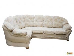 Плюсы углового дивана в жилом месте