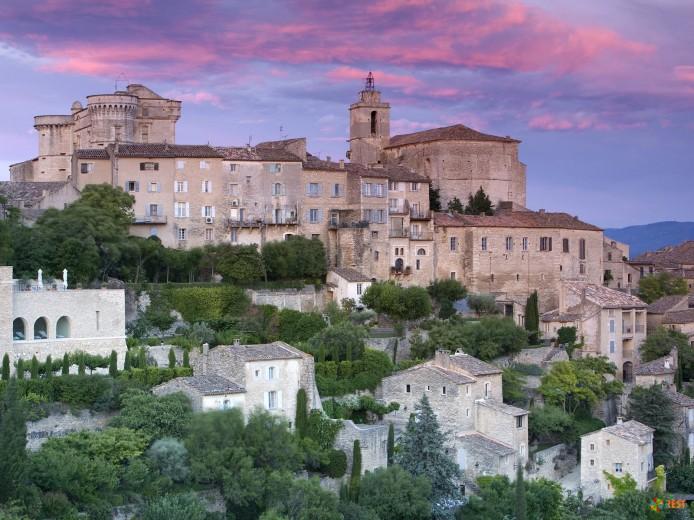 Прованс – удивительная провинция юга Франции