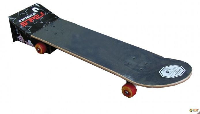 Все что нужно знать о скейтборде начинающему экстремалу