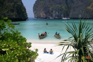 Отдых в Таиланде по смешным ценам
