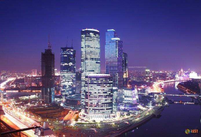 Тур выходного дня по Москве