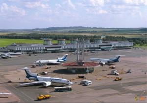 Как добраться до аэропорта?