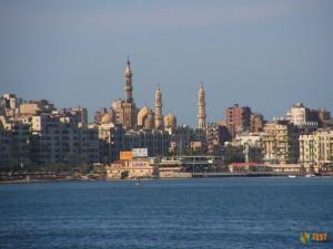 Отдых в Александрии