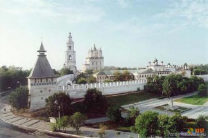 Что сделать в Астрахани?