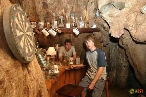 Старейшее дерево в мире превратилось в бар