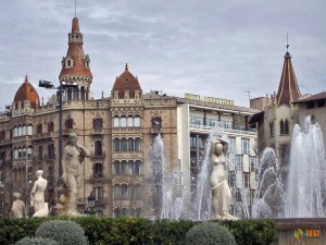 Испания: индивидуальные экскурсионные туры по Барселоне