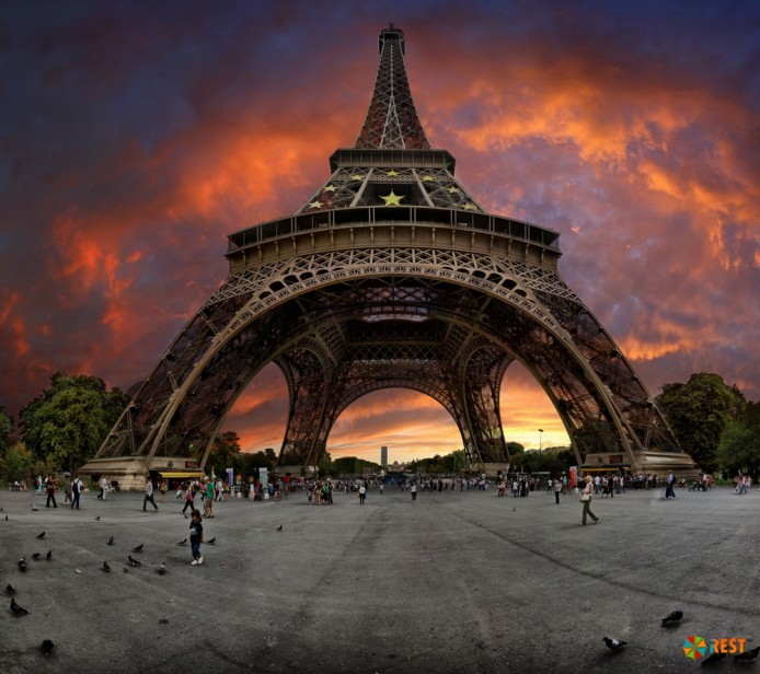Нравы французов: туристу на заметку