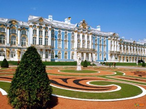 Особенности и достоинства петербуржских отелей