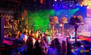 Вечеринки в Санкт-Петербурге
