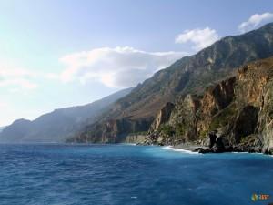 Крит, Греция. Четыре причины, чтобы посетить