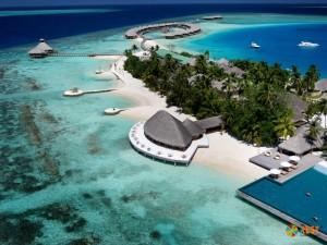 Провести ли отпуск на Мальдивах?