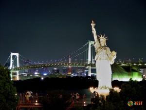Достопримечательности Нью-Йорка