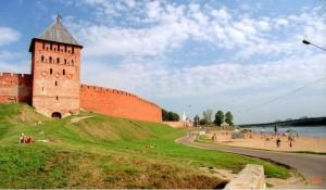 Достопримечательности Новгородской области