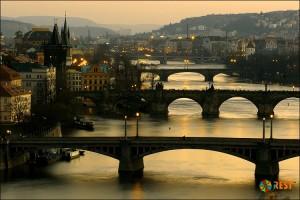 Что делать в Праге?