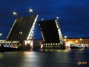 Что посетить в Санкт-Петербурге?