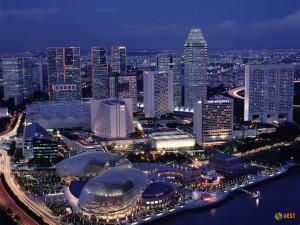 Интересная информация о Сингапуре