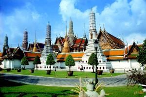 Почему стоит отправиться именно в Таиланд?