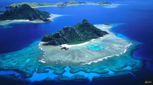 Знаменитые Фиджи