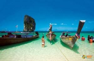 Особенности жителей Таиланда