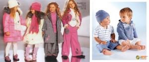 Детская одежда в магазине Smile