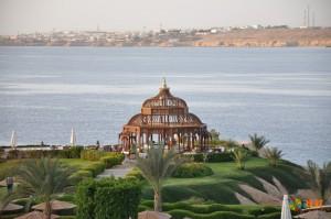 «Зимний» отдых в Египте