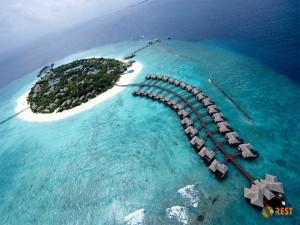 Стоит ли лететь на Мальдивы?