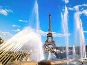 Увидеть Париж и…