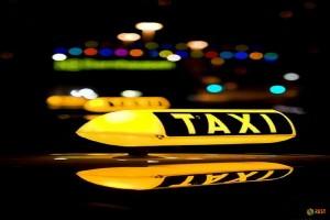 Заказать такси можно не только по звонку диспетчерскую