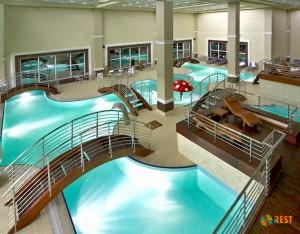 Курортный комплекс «Риксос-Прикарпатье»