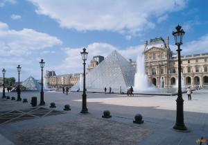 Наиболее известные отели Парижа