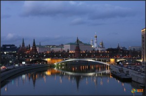 А вы собираетесь в Москву?