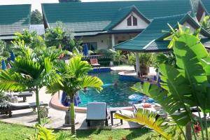Недвижимость в Таиланде становится все более привлекательной